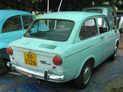Fiat 850