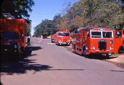 Byo Fire Engines