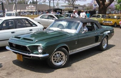 Shelby 500GT