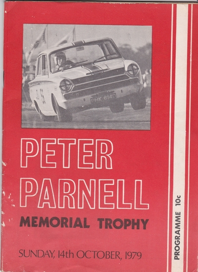 Parnell Trophy